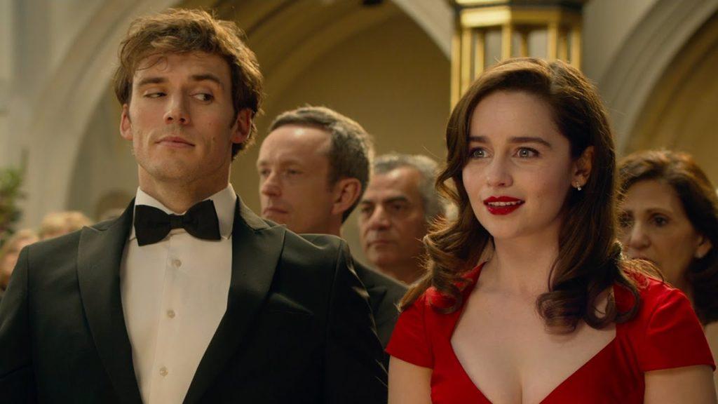 Me Before You s